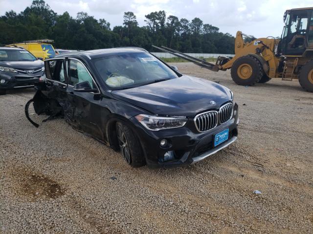 2017 BMW X1 XDRIVE2 WBXHT3C37H5F84967