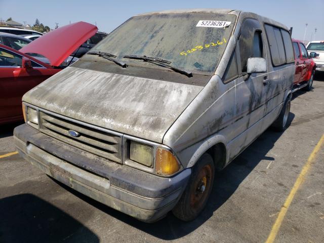 FORD AEROSTAR 1990 1