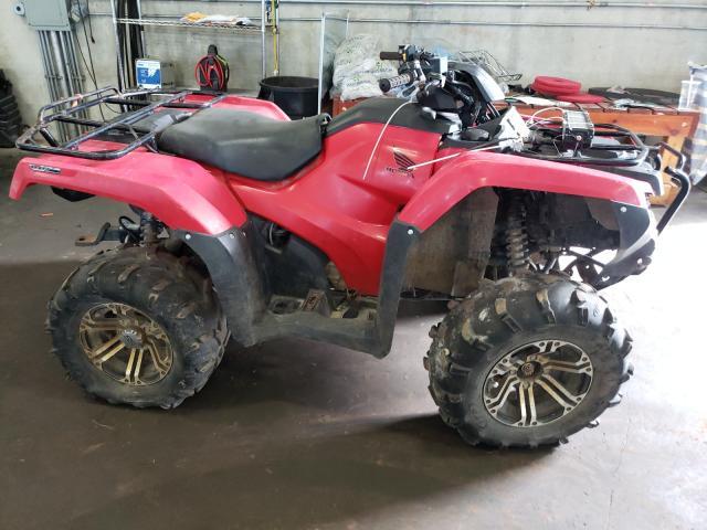 2016 Honda TRX420 FA for sale in Ham Lake, MN