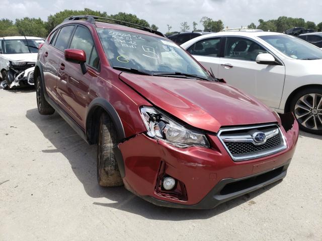 Subaru Crosstrek salvage cars for sale: 2017 Subaru Crosstrek
