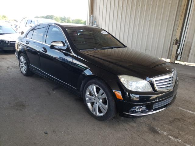 2008 Mercedes-Benz C 300 4matic for sale in Fort Wayne, IN