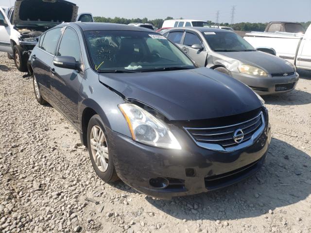 Vehiculos salvage en venta de Copart Memphis, TN: 2011 Nissan Altima Base