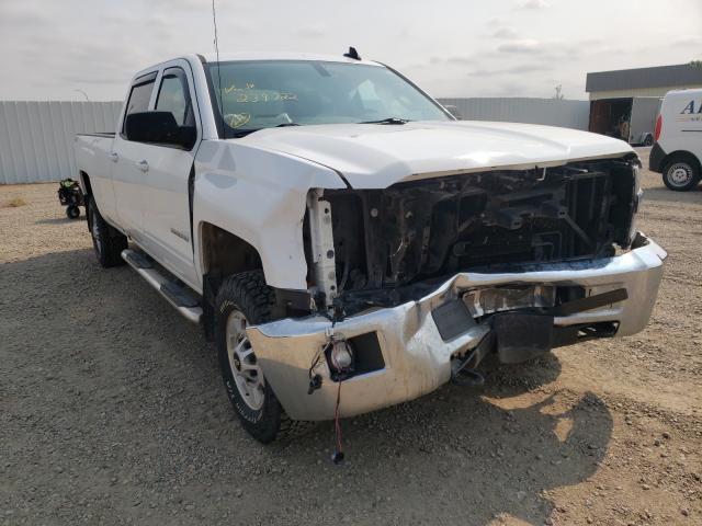 Vehiculos salvage en venta de Copart Bismarck, ND: 2019 Chevrolet Silverado