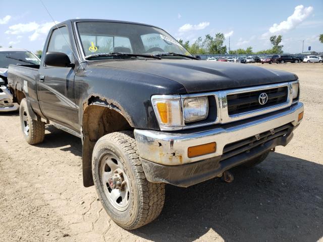 1994 Toyota Pickup 1/2 en venta en Pekin, IL