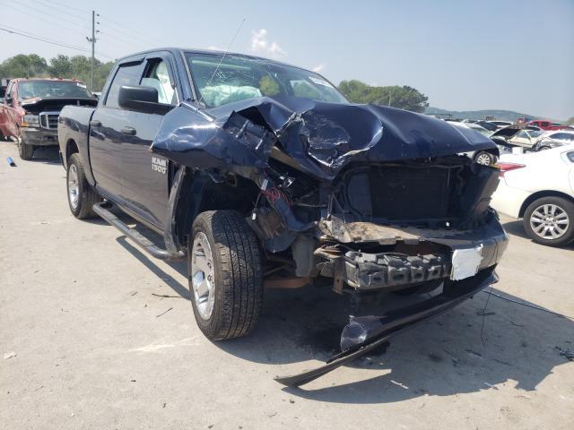 Dodge RAM 1500 ST salvage cars for sale: 2013 Dodge RAM 1500 ST