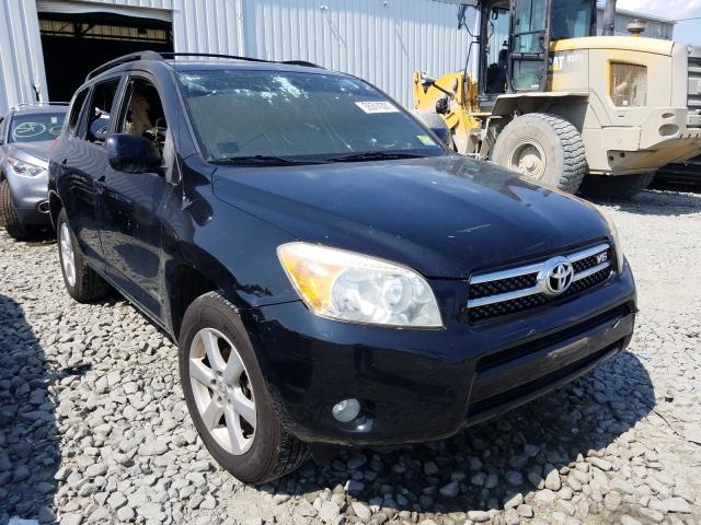 2007 Toyota Rav4 Limited for sale in Windsor, NJ