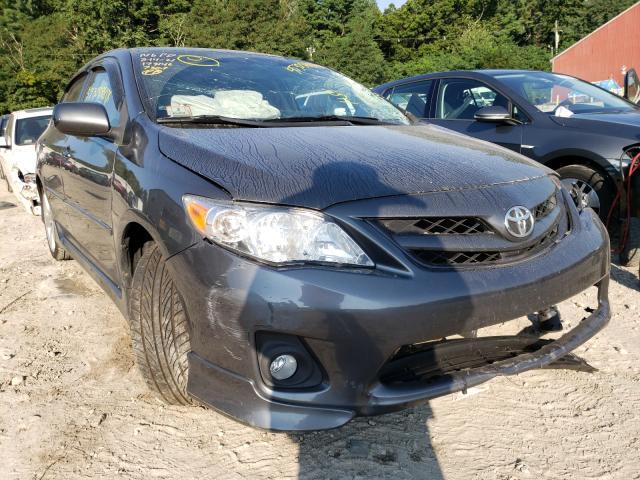 2013 Toyota Corolla BA en venta en Mendon, MA