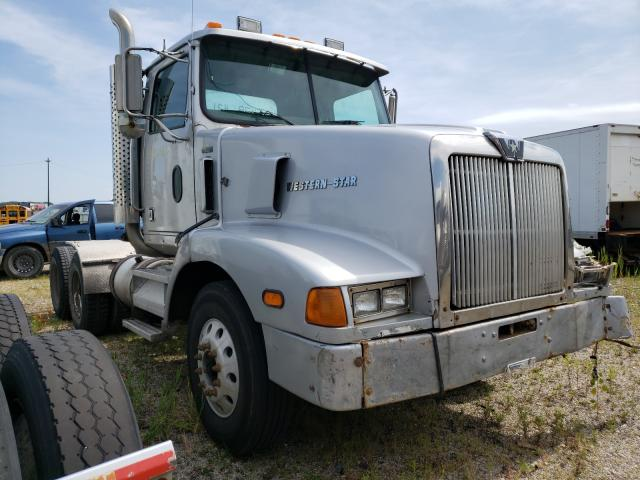 Vehiculos salvage en venta de Copart Elgin, IL: 1998 Western Star Convention