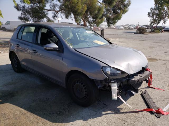 Vehiculos salvage en venta de Copart Martinez, CA: 2014 Volkswagen Golf