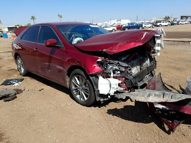 2017 TOYOTA CAMRY LE 4T1BF1FK8HU713167