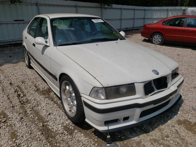 photo BMW M3 1997
