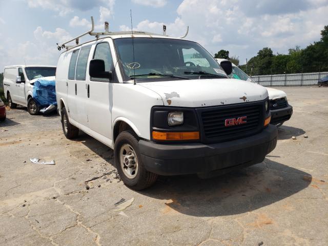 Vehiculos salvage en venta de Copart Austell, GA: 2005 GMC Savana G25