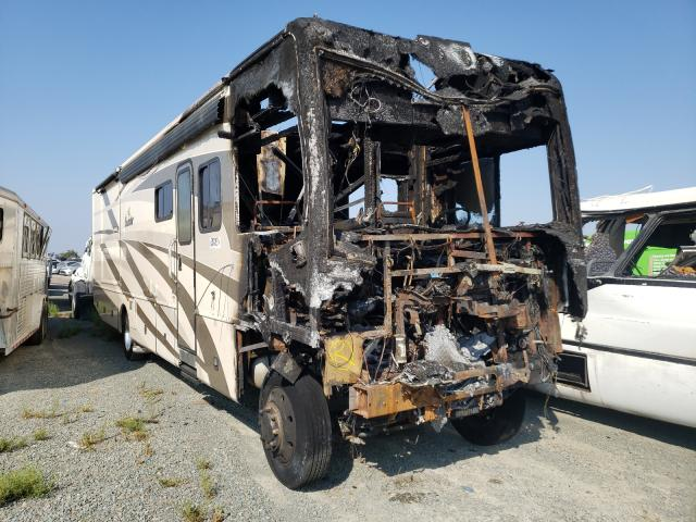 Fleetwood Trailer salvage cars for sale: 2009 Fleetwood Trailer