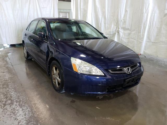 2003 Honda Accord EX en venta en Leroy, NY