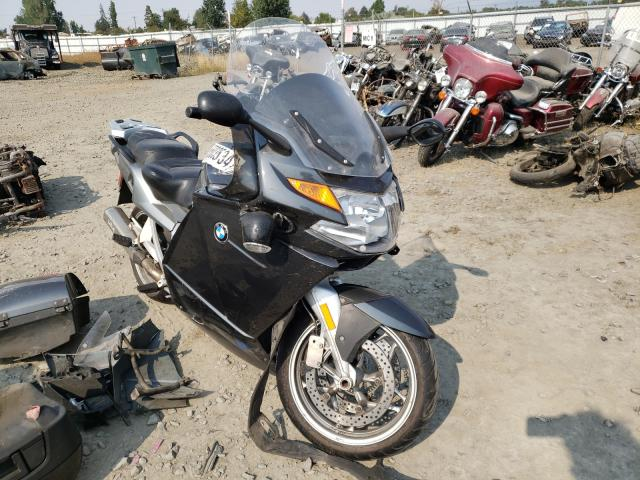 BMW salvage cars for sale: 2007 BMW K1200 GT