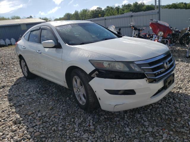 Honda Crosstour salvage cars for sale: 2011 Honda Crosstour