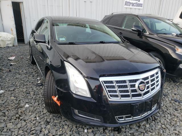 Cadillac XTS salvage cars for sale: 2014 Cadillac XTS