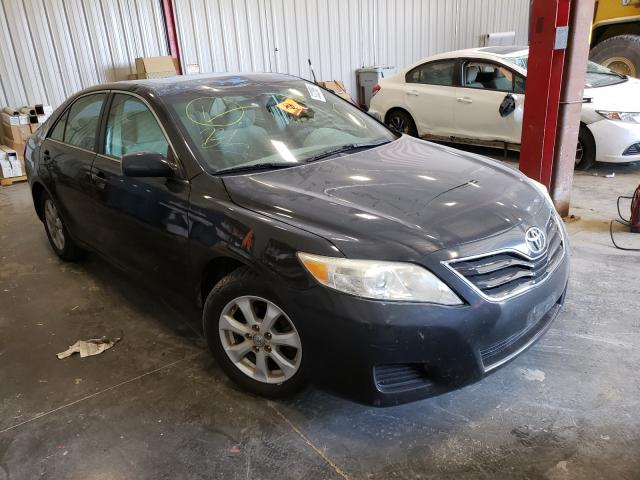 Toyota salvage cars for sale: 2011 Toyota Camry SE