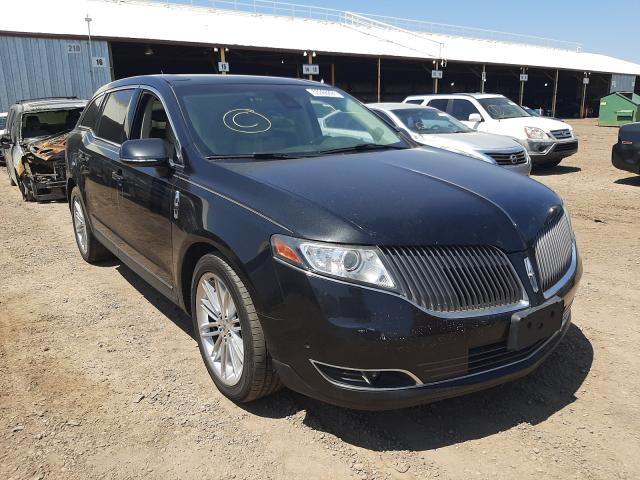2014 Lincoln MKT en venta en Phoenix, AZ