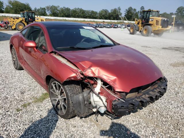 Mitsubishi Vehiculos salvage en venta: 2011 Mitsubishi Eclipse GS