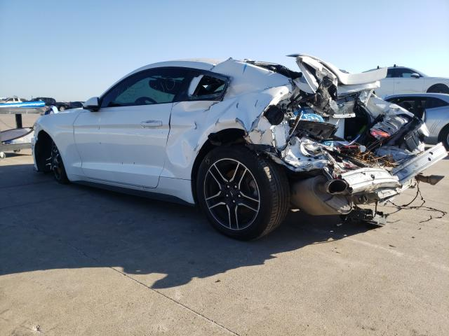 2019 FORD MUSTANG 1FA6P8TH3K5151819