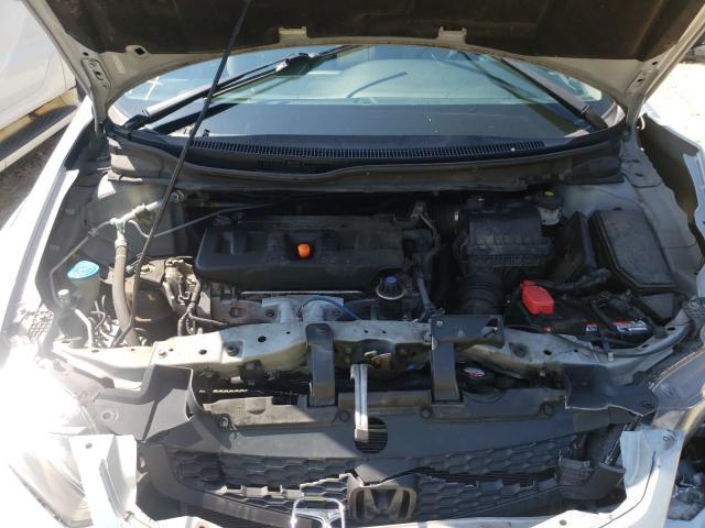 2012 HONDA CIVIC EX 2HGFG3B87CH513337