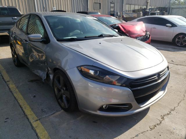 Salvage cars for sale from Copart Lawrenceburg, KY: 2014 Dodge Dart GT