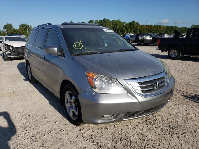2008 Honda Odyssey TO en venta en Houston, TX