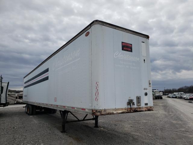 Vehiculos salvage en venta de Copart Lebanon, TN: 2000 Other Trailer