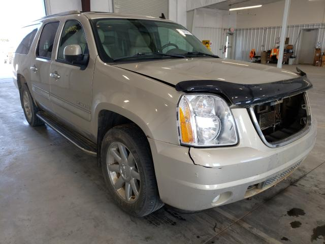 Salvage cars for sale from Copart Avon, MN: 2007 GMC Yukon XL D