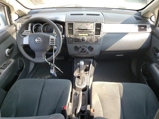 2012 NISSAN VERSA S 3N1BC1CP0CK227445