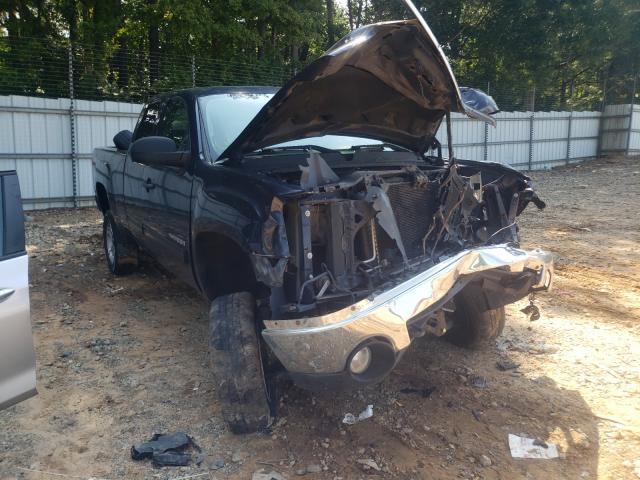 Vehiculos salvage en venta de Copart Austell, GA: 2008 GMC Sierra C15