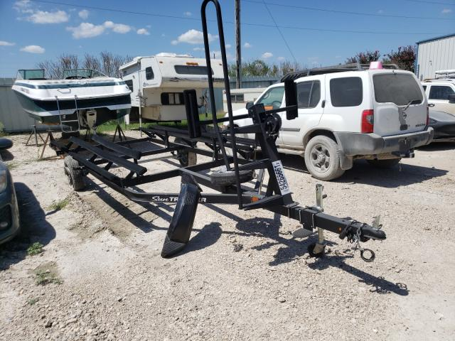 Trail King Vehiculos salvage en venta: 2019 Trail King 18 Foot