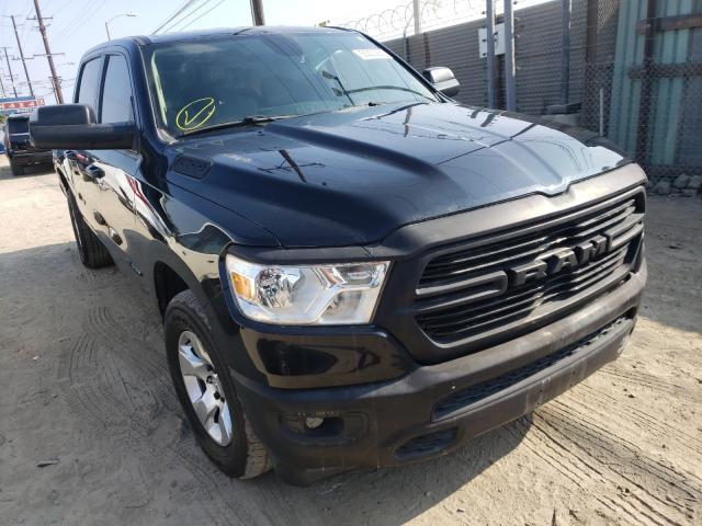 Dodge salvage cars for sale: 2019 Dodge RAM 1500 BIG H