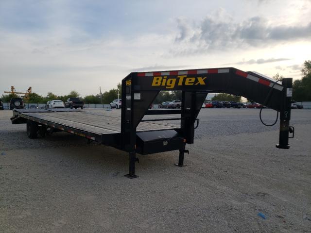 Big Tex Trailer salvage cars for sale: 2020 Big Tex Trailer