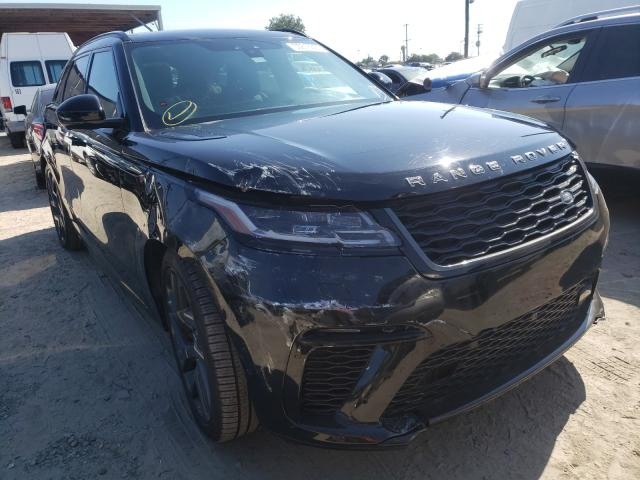 Land Rover Range Rover salvage cars for sale: 2020 Land Rover Range Rover