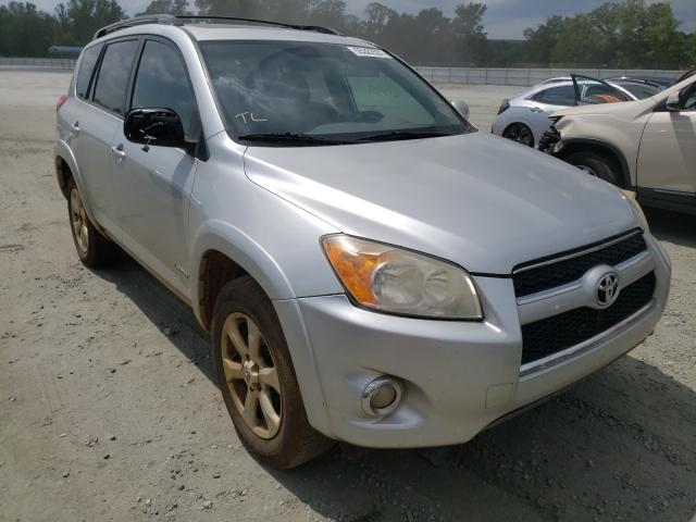 2012 Toyota Rav4 Limited en venta en Spartanburg, SC