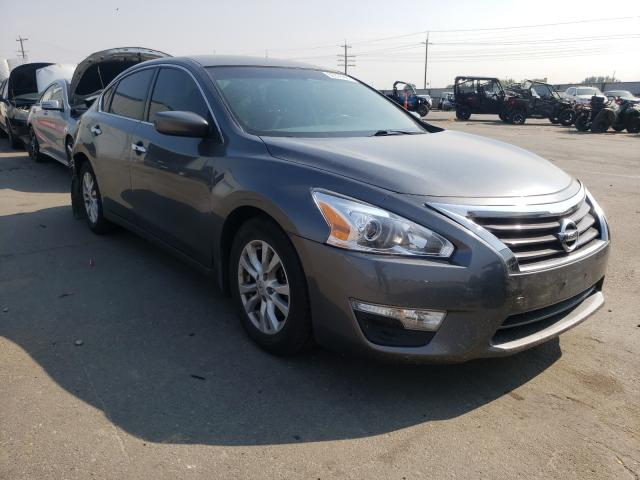 Salvage cars for sale from Copart Nampa, ID: 2014 Nissan Altima 2.5