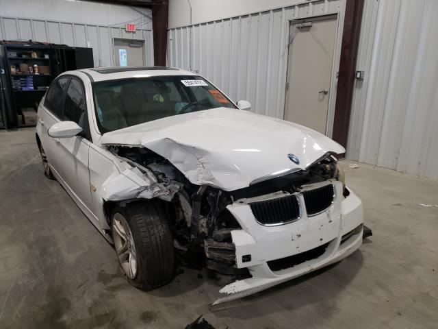 Salvage cars for sale from Copart Byron, GA: 2008 BMW 328 I