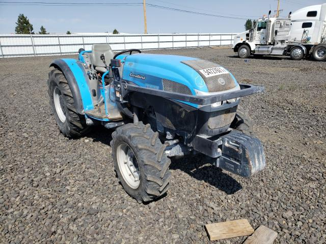 Salvage cars for sale from Copart Airway Heights, WA: 2014 Other Tractor