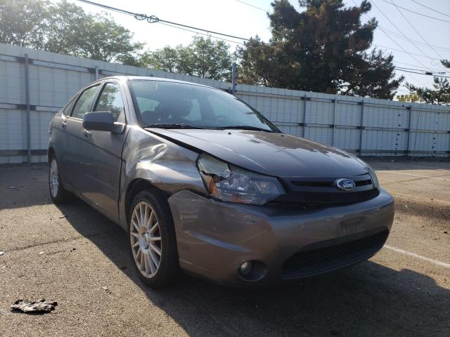2010 FORD FOCUS SES 1FAHP3GN2AW168907