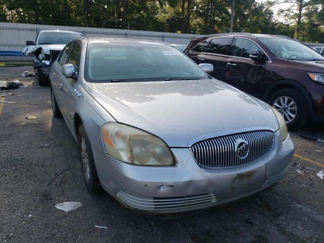 2008 Buick Lucerne CX for sale in Eight Mile, AL