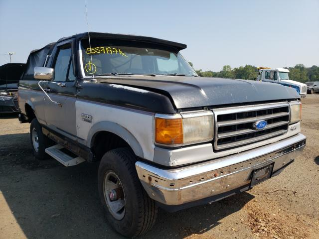 FORD BRONCO 1989 0