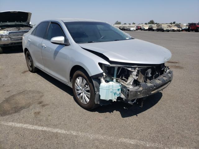 2013 TOYOTA CAMRY L 4T4BF1FK6DR293831