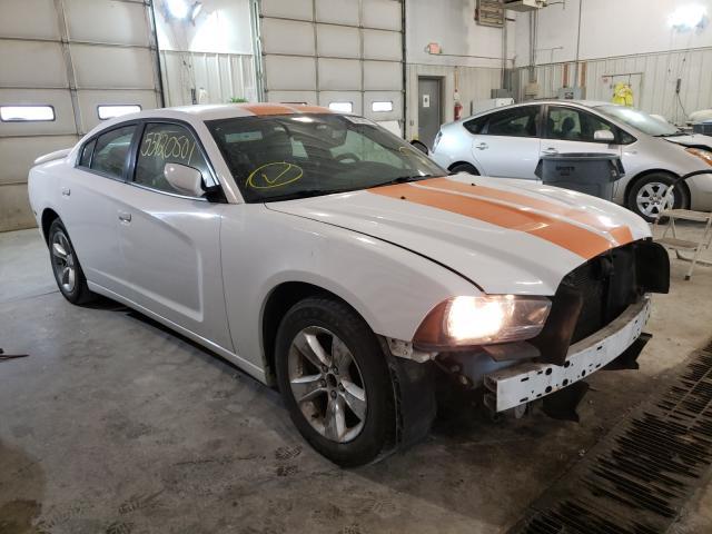 Vehiculos salvage en venta de Copart Columbia, MO: 2013 Dodge Charger SE