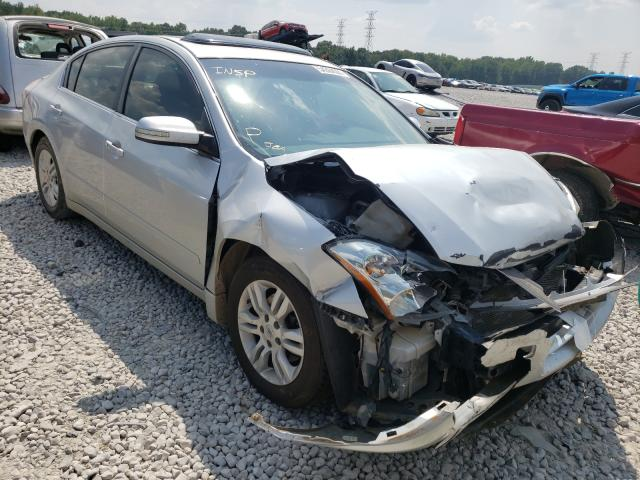 Salvage cars for sale from Copart Memphis, TN: 2012 Nissan Altima Base