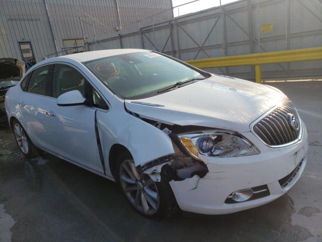 Salvage cars for sale from Copart Lawrenceburg, KY: 2014 Buick Verano CON