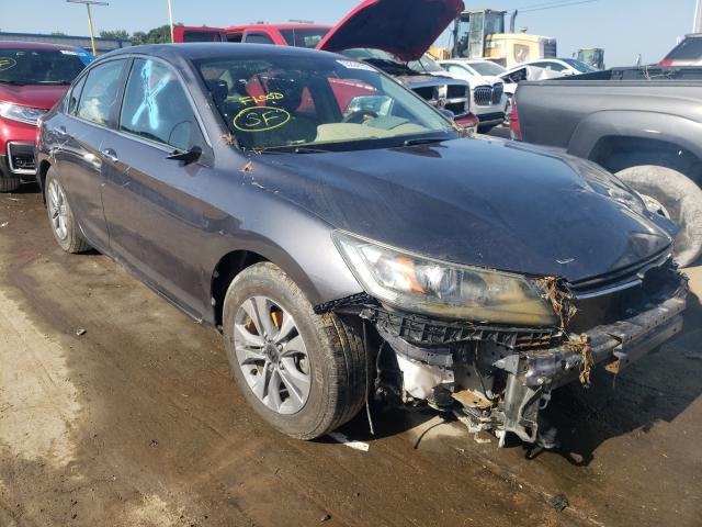 2014 Honda Accord LX for sale in Lebanon, TN
