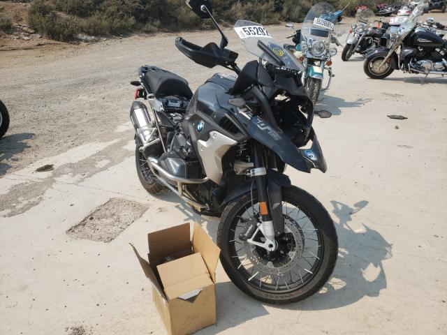 Salvage cars for sale from Copart Reno, NV: 2021 BMW R 1250 GS