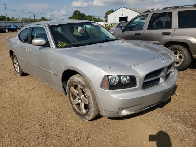 Salvage cars for sale at Columbia Station, OH auction: 2010 Dodge Charger SX